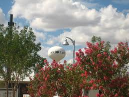 Midland Tx Zip Code Map by Andrews Texas Wikipedia