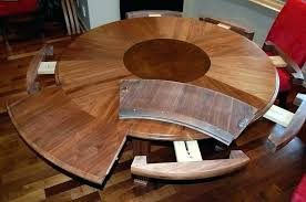 expandable dining table plans expandable dining table plans expdable geosit info