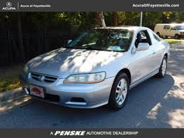 2002 honda accord v6 coupe used certified honda accord coupe at fayetteville autopark