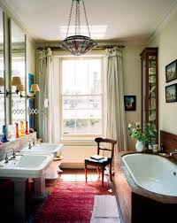 pictures of bathroom ideas the most beautiful bathrooms in vogue vogue