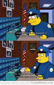 Simpson Memes - funny simpsons meme