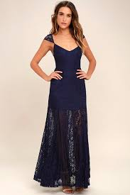 evening maxi dresses lovely navy blue maxi dress lace maxi dress lace dress