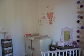 chambre pour bebe décoration de chambre pour bébé fille dans ma tribu