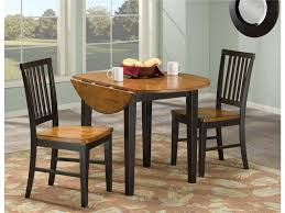 drop leaf dining table for different style homes michalski design
