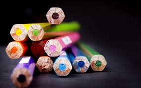colorful pencils wallpapers colored pencils wallpaper hd 1380 1680x1050 umad com