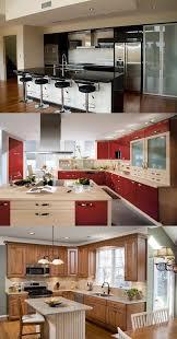 modern kitchen interiors 1347 best kitchen interior layout images on kitchens