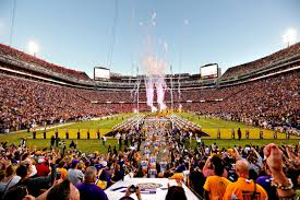 20 interesting facts about lsu football