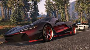 Porsche 918 Gta 5 - the gta online ill gotten gains update part 2 is now available