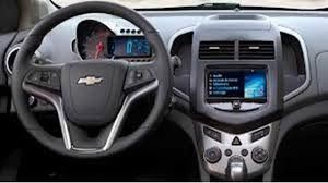 2014 chevrolet sonic ls manual video review youtube