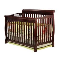 Mayfair Convertible Crib Child Of Mine By S Jamestown 4 In 1 Convertible Crib