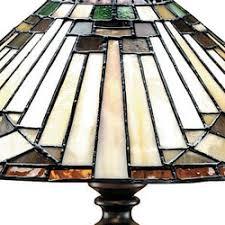 tall glass table ls tiffany glass 24 1 2 tall table l in bronze lite source ls 3212