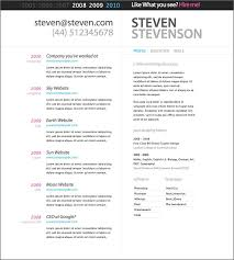 resume formats free download word format best 25 best resume