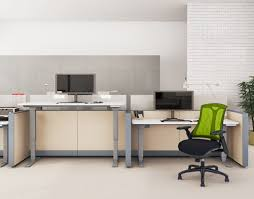 Ergonomic Office Desk Chair How Ergonomic Is Your Office Space Thrifty Blog