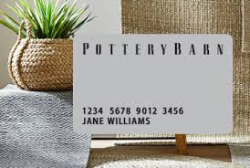 customer service pottery barn
