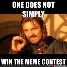 Op Meme - chillout meme contest op