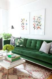 light green couch living room living room hunter green couch 1025theparty com