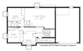 floor plans for a small house small house plans with basement small house plans with basement