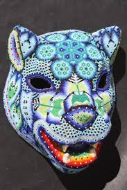 halloween paper mache masks 972 best face off images on pinterest native art african masks