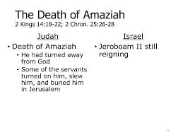 End The War In Syria With Wels Restore Nineveh Now by Judah And Israel Judah Death Of Joash U2013 2 Kgs 12 19 21 Amaziah