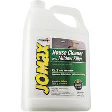 Zinsser Adhesive Remover by Zinsser Jomax House Cleaner And Mildew Killer Concentrate 60101