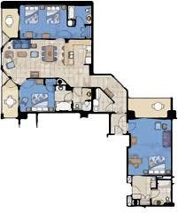 marriott aruba surf club floor plan three bedroom villas arubasurfclubresort com