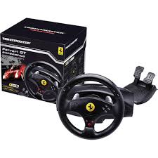 thrustmaster gt experience review thrustmaster gt experience racing wheel 2960697 b h