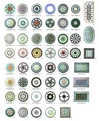 25 unique mosaic patterns ideas on free mosaic