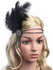 great gatsby hair accessories 1920s hair accessories vintage deco bands ebay