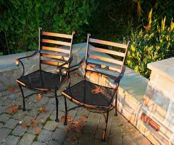Cleaning Outdoor Furniture by How To Clean Patio Cleaning Patio Furniture
