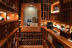R Wine Cellar - a guide for construction experts building a custom wine cellar
