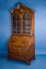antique english secretary bookcase for sale antiques com