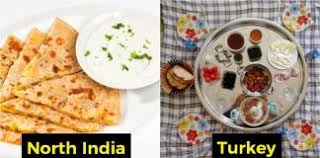 this is what breakfast looks like in different countries of the world