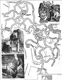 Floor Plans With Secret Passages 12 Of The Worlds Most Fascinating Tunnel Networks