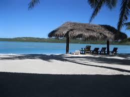inano beach bungalows aitutaki