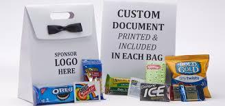 wedding hotel gift bags clever design wedding gift bags for hotel sheriffjimonline