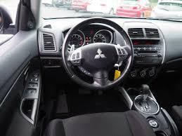 Mitsubishi Outlander Sport 2013 Interior 2013 Mitsubishi Outlander Sport Awd Es 4dr Crossover In South