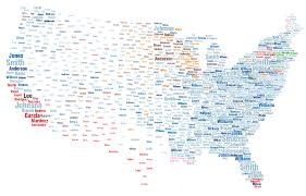 Most Beautiful Us States February 2014 Commission On Map Design