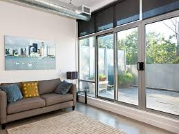 Installing Sliding Mirror Closet Doors How To Install A Sliding Glass Door In An Existing Wall Installing