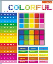 colorful colors colorful color schemes color combinations color palettes for