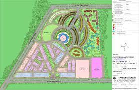 supertech upcountry yamuna expressway supertech upcountry plots