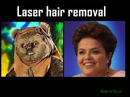 Meme Hair Removal - laser hair removal the toothless