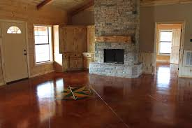 Photos Of Stained Concrete Floors by Decorative Stained Concrete Flooring By Superior Stains Of Texas