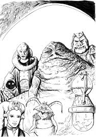 10 images of lego star wars jabba coloring pages lego star wars