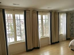 Blackout Drapery Fabric 29 Best Custom Drapery Images On Pinterest Drapery Track And