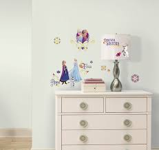 frozen spring peel and stick wall decals wall sticker shop frozen spring peel and stick wall decals