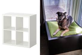 Modern Dog Furniture by 9 Brilliant Ways Ikea Can Solve Your Dog Furniture Problems Barkpost