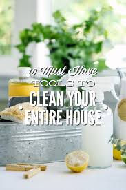 how to make homemade glass and mirror cleaner live simply must
