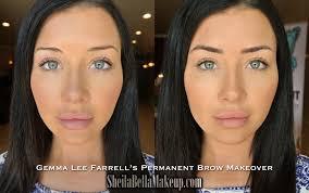 makeup school san antonio permanent makeup and microblading