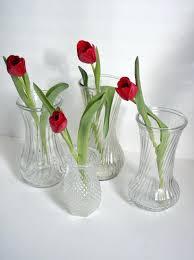 decorative glass vases and bowl hoosier glass vase 4071 800 fenton