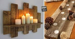 dã coration mariage chãªtre chic déco en bois de palettes 20 idées magnifiques